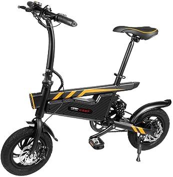 MXBIN Ziyoujiguang T18 6Ah 36V 250W 16 Pulgadas Bicicleta ...
