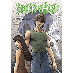 Brodys Ghost Book 4