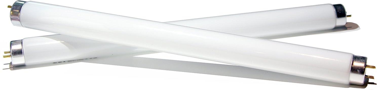 Ultraviolet Light Tubes, 10W, Replacement UV Light Bulb for PestiTech PTH-8 Insect Killer 20W, Pack of 2 PTH-8-UV2