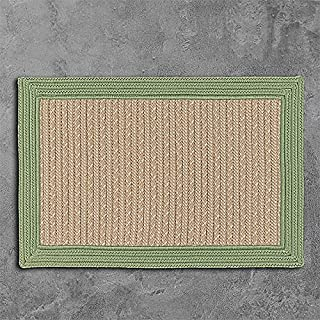 product image for Bayswater Rugs, 8' x 10', Moss Green