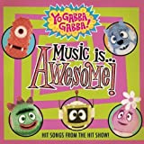 Yo Gabba Gabba: Music Is Awesome