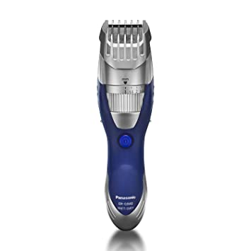 Amazon.com  Panasonic Beard Trimmer and Mustache Trimmer for Men ER-GB40-S 767e5c10ce