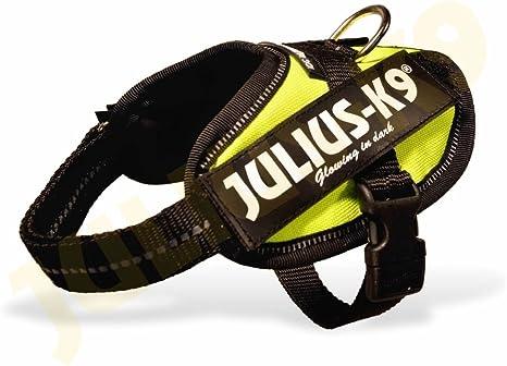 16idc-ne-b1 Julius K9 ® IDC INNOVA comodidad de perro