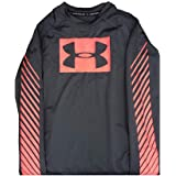 Under Armour Boys' Armour graphic ls