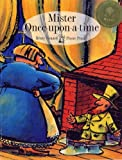 Mister Once-upon-a-Time, Remy Simard, 1550375385
