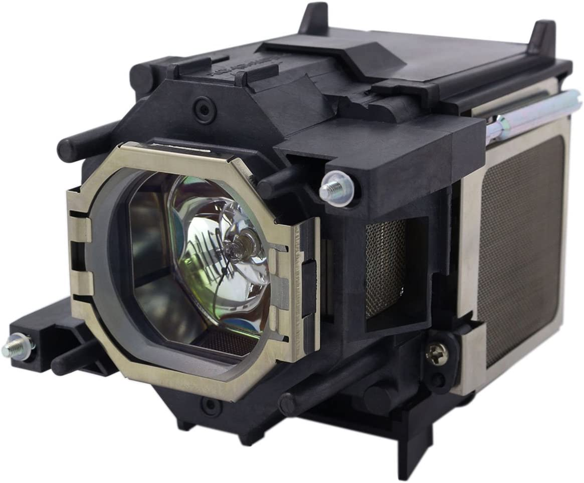 Lutema Platinum for Sony LMP-F331 Projector Lamp with Housing Original Philips Bulb Inside
