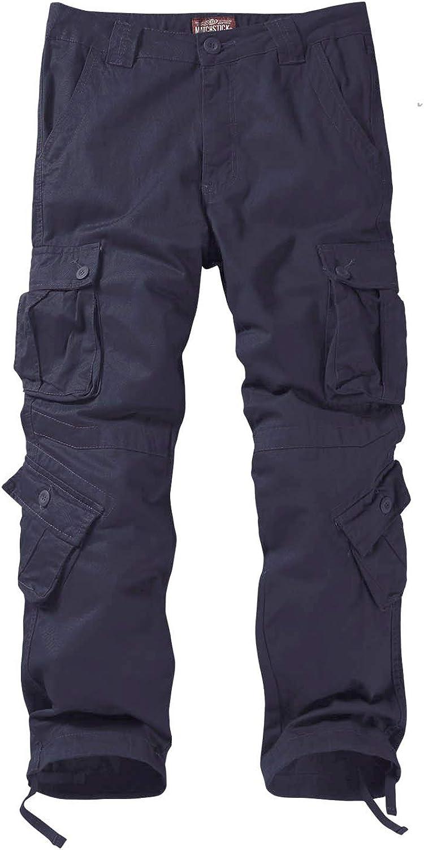 Match Mens Wild Cargo Pants
