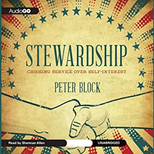 Stewardship | Livre audio