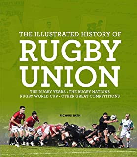 Rugby An Anthology