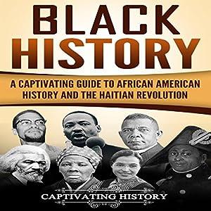 Black History Audiobook