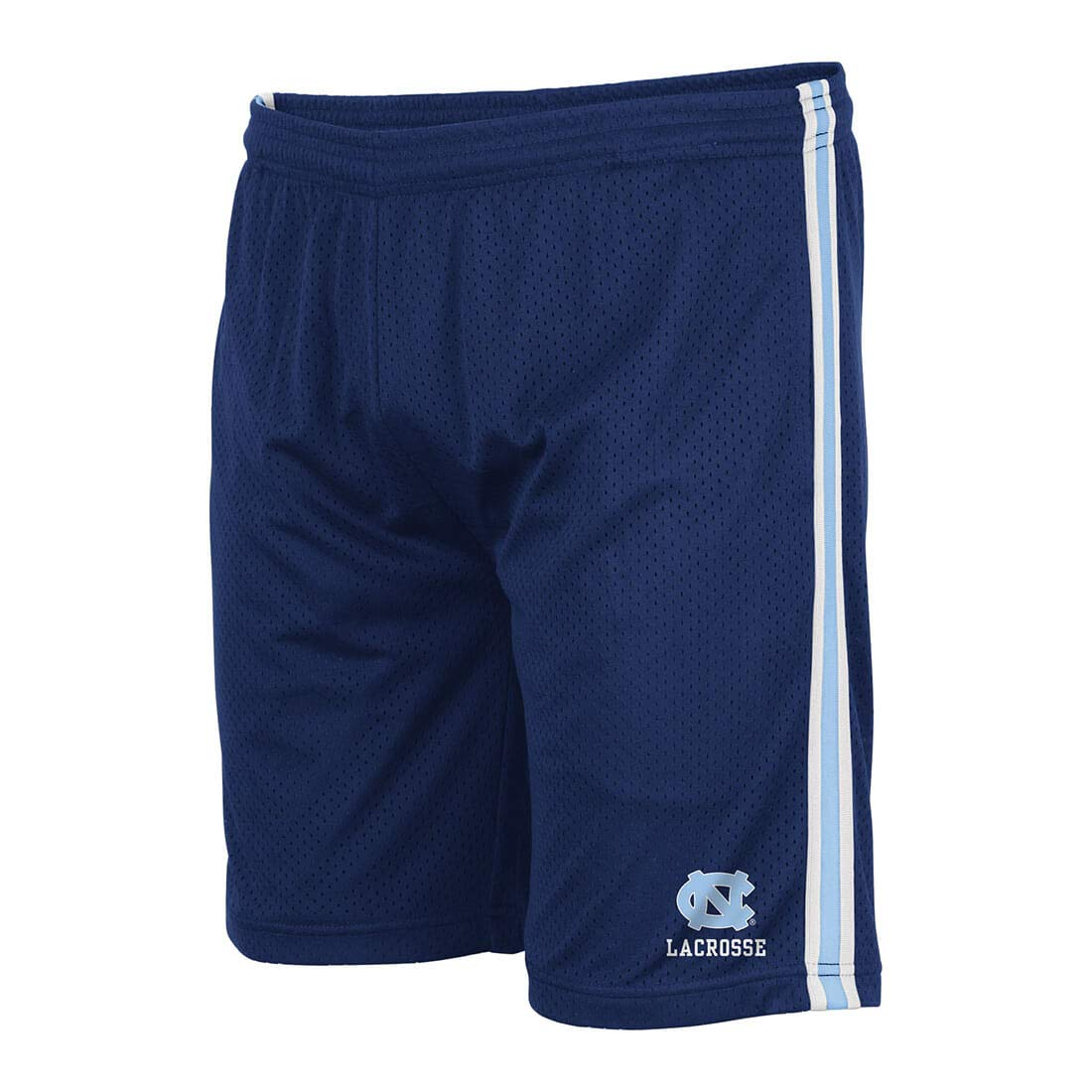 Lacrosse Unlimited North Carolina Lacrosse Shorts-Adult-Small