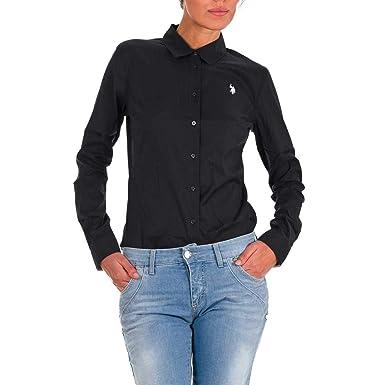 US Polo camisa de Polo de Estados Unidos ASSN BODY USPA Logo T ...