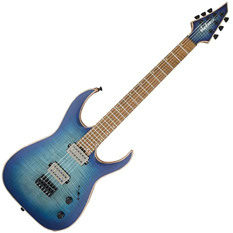 Jackson USA Signature Misha Mansoor Juggernaut HT6FM SLB · Guitarra eléctrica
