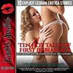 Ten Hot Tales of First Lesbian Sex | Lilly Barlow,Naomi Hicks,Aria Scarlett,Emma O'Neil,Sadie Woods