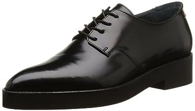 Jonak Derby femme  Amazon.fr  Chaussures et Sacs b566d98ac78