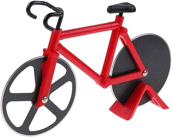 Compra WenX HOU Zhi Liang - Cortador de Pizza para Bicicleta ...