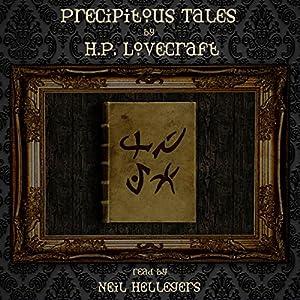 Precipitous Tales Audiobook
