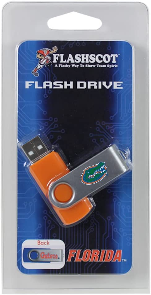 Flashscot NCAA Revolution USB Flash Drive