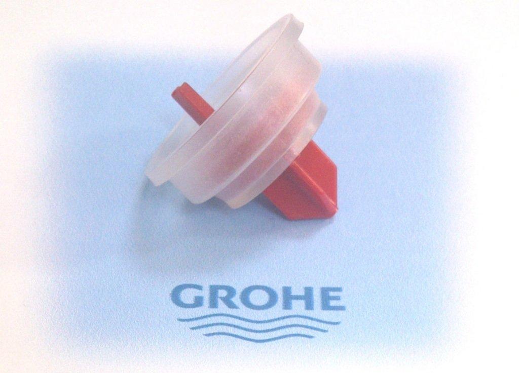 paquete de 10 unidades Juego de Valvulas Grohe 37092-93-95 Ref 4375800M