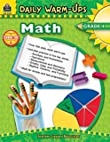 Math, Grade 4, Heath Roddy, 1420639625