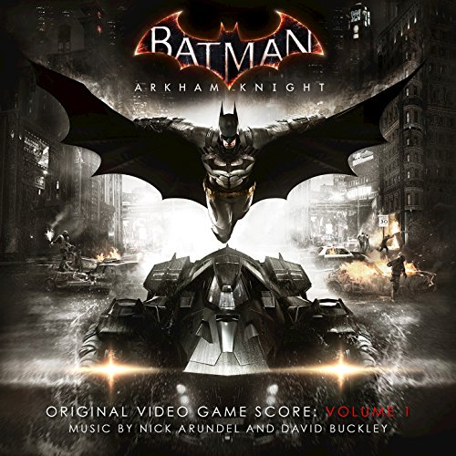 Batman: Arkham Knight - Origin...