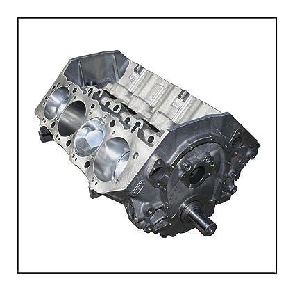 Amazon com: AMS Racing 598 CID Dart Big Block Chevy Forged Stroker