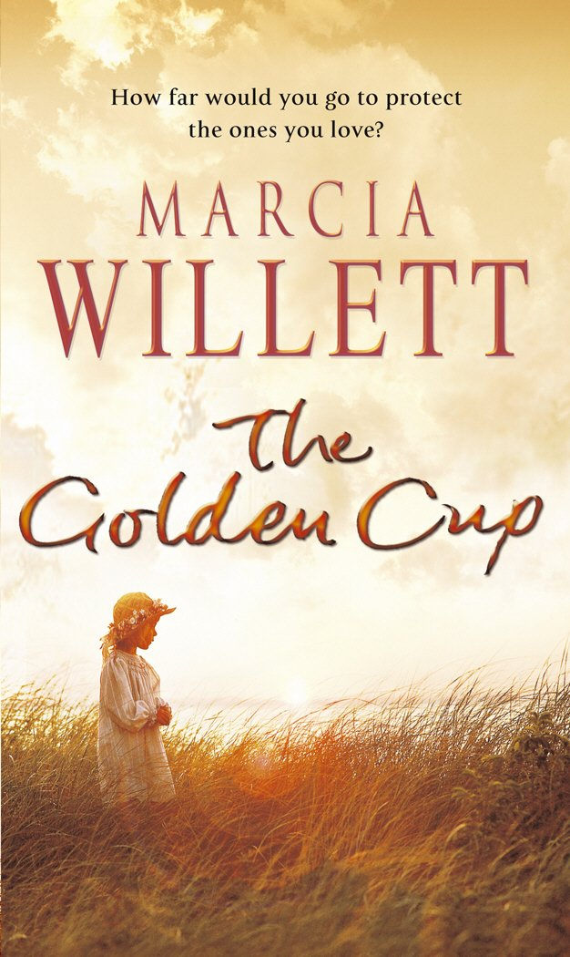 Download The Golden Cup pdf