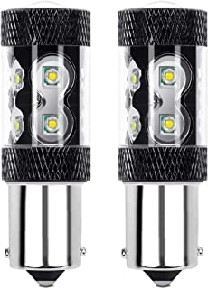 Luce abbagliante 2 lampade alogene H15 15// 55W 12 V luce diurna lampada XENON 5000 Kelvin T/ÜV