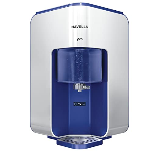Havells Pro RO UV Min. 8 Ltr. RO Water Purifier