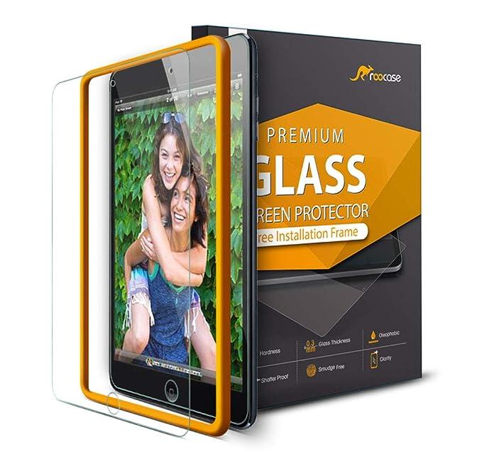 rooCASE Protector de pantalla de cine para Apple iPad Mini 7,85 ...