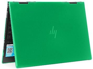 Amazon.com: mCover - Carcasa rígida para HP Envy X360 15 ...