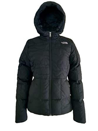 ba33b9e37c Amazon.com  The North Face Women s Rhea Down Jacket (Medium)  Clothing