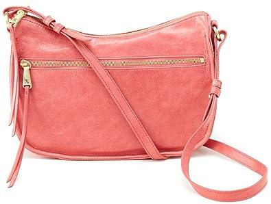 4249b79845b2 Amazon.com  Hobo Women s Karder Coral Handbag  Shoes