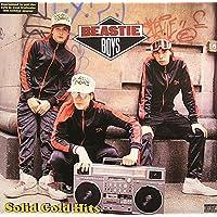 Solid Gold Hits (Advisory) (Vinyl)
