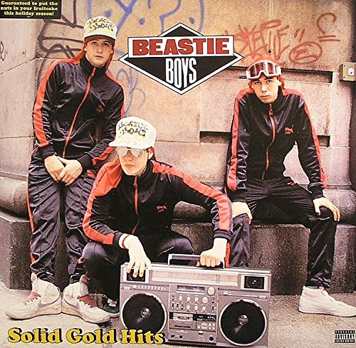 Price comparison product image Solid Gold Hits [Vinyl]