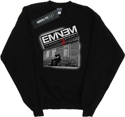 Eminem niños Marshall Mathers 2 Camisa De Entrenamiento ...