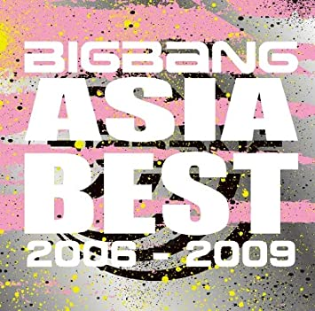 Amazon | ASIA BEST | BIGBANG |...