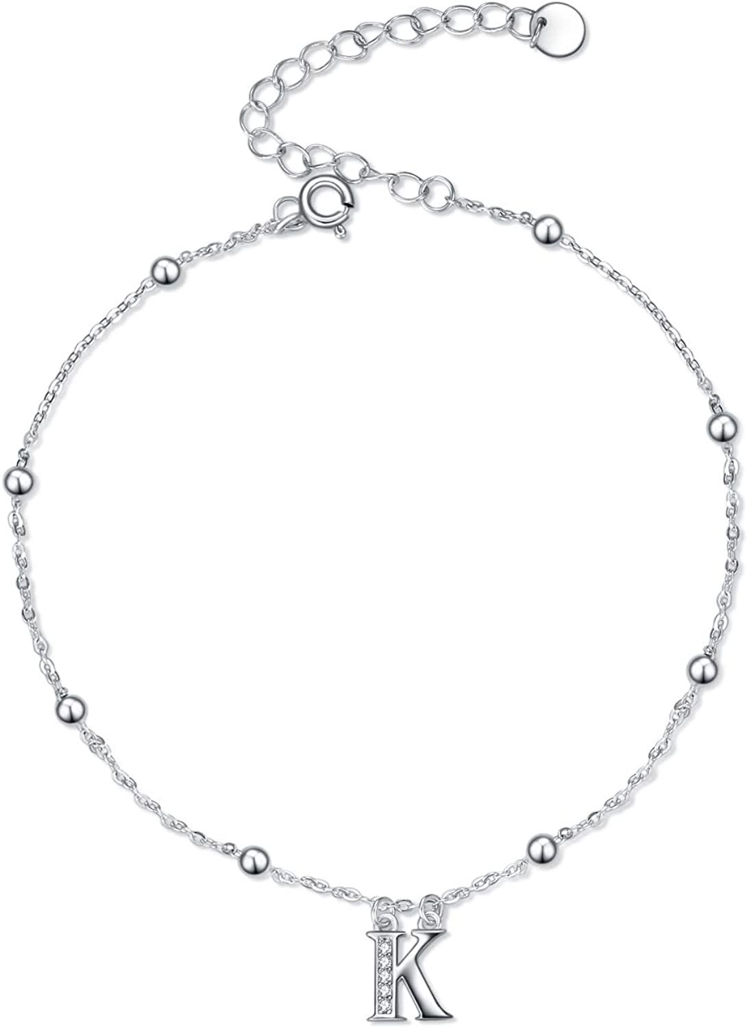 Anklets Sterling Silver 925 Heart Anklet Love Heart Adjustable Ankle Bracelet A35 Colmartropicale Com My Animal and doll joints are commonly used when you want your animal/ doll has the ability of arms and legs movements. colmar tropicale