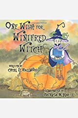 One Wish for Winifred Witch Hardcover