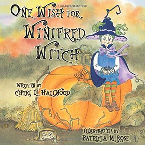 One Wish for Winifred Witch -