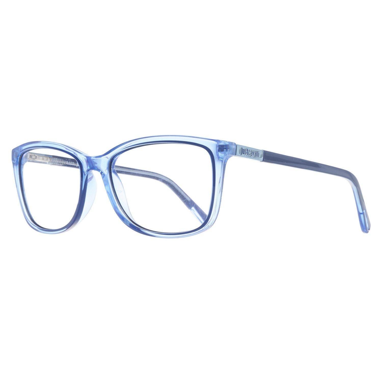 Just Cavalli Brille Blau