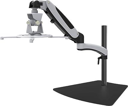 HFTEK Soporte de mesa para proyector proyectores: Amazon.es ...