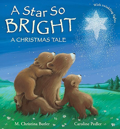 A Star So Bright A Christmas Tale By M Christina Butler  pdf epub download ebook