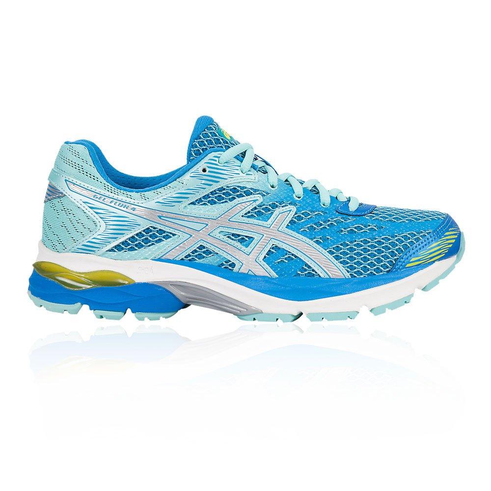 ASICS Gel-Flux 4 Women's Running Shoes - 4.5: Amazon.co.uk: Shoes & Bags