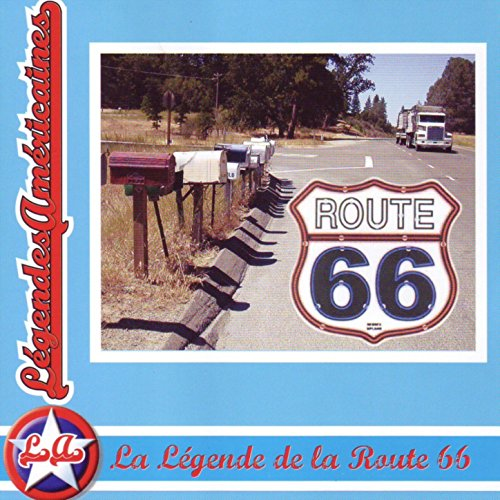 Telephone Blues (66 Blazer Route)