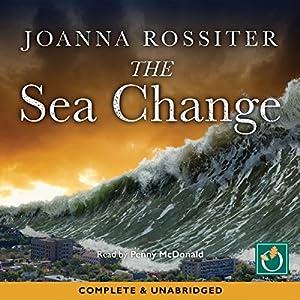 The Sea Change Audiobook