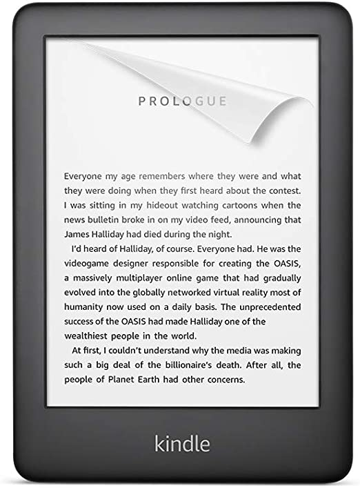 Nupro 10th Generation **NEW ** Kindle Paperwhite Screen Protector