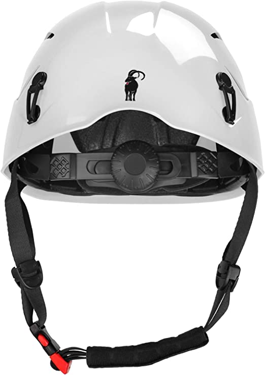 ALPIDEX Universal climbing helmet for kids 47-54 cm safety helmet for children in many colours