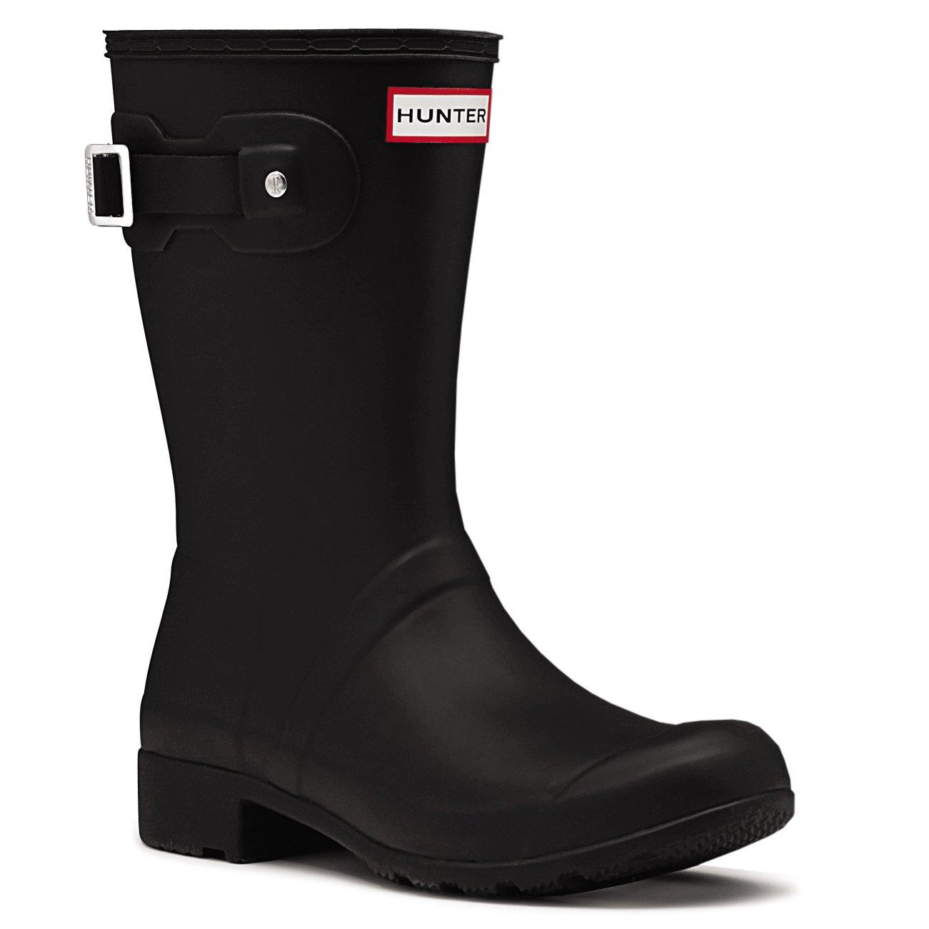 323cae1f370 Hunter Women's Original Tour Short Rain Boot