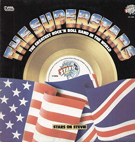 Diverse - The Superstars - Zortam Music